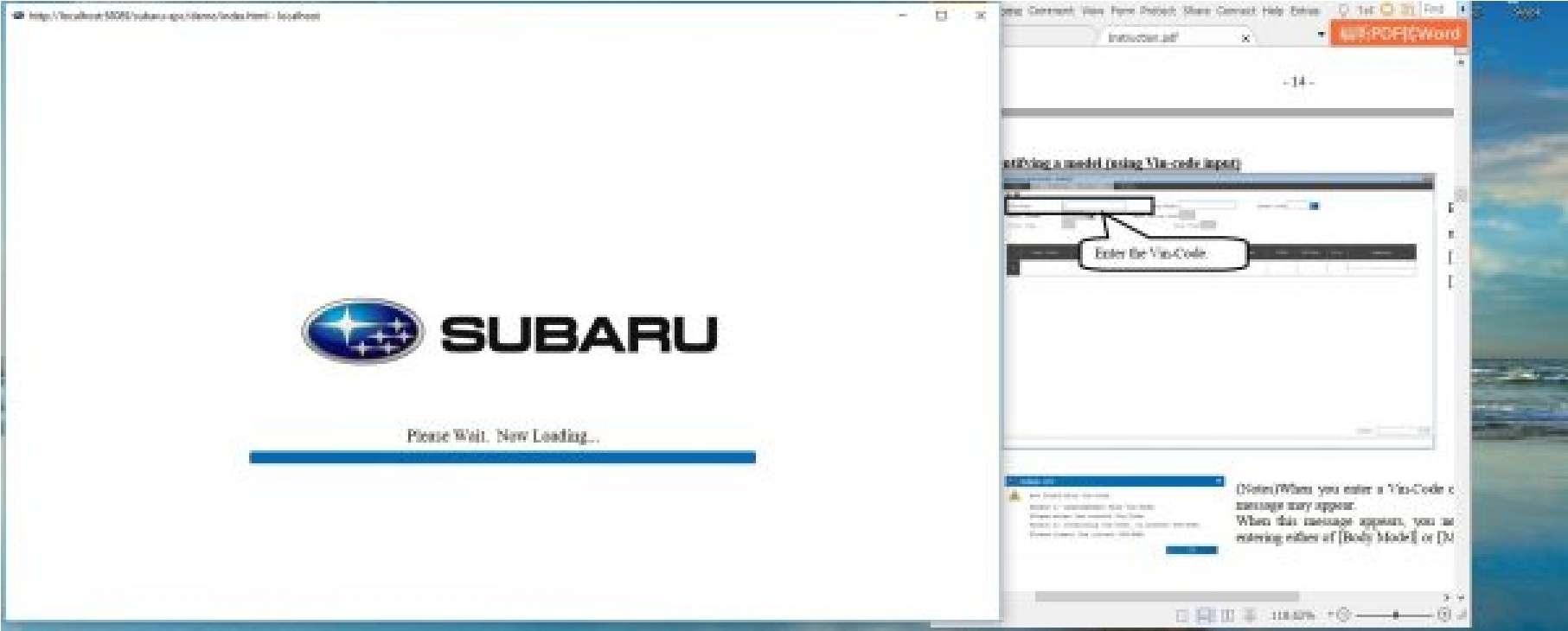 Subaru Fast 3 EPC Europe General or USA 11.2020 ss-01