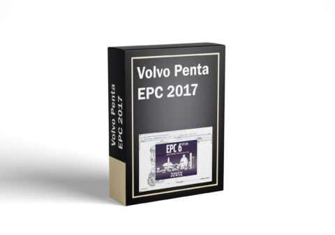 Volvo Penta EPC 2017