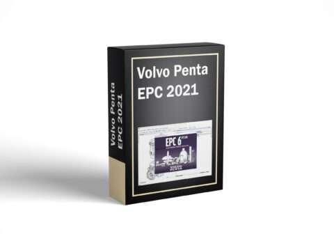 Volvo Penta EPC 2021