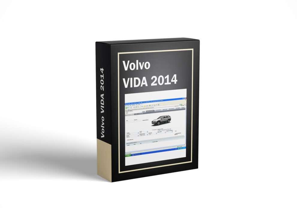 Volvo VIDA 2014
