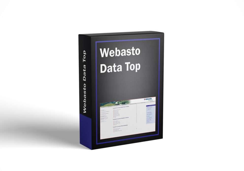 Webasto Data Top
