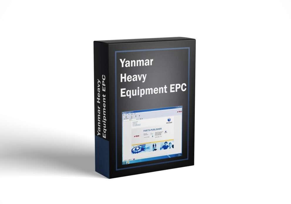 Yanmar Heavy Equipment EPC