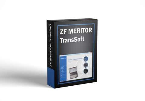 ZF MERITOR TransSoft
