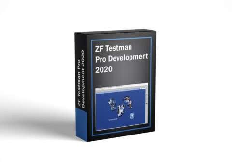 ZF Testman Pro Development 2020